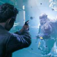 Quantum Break Ganhou Novo Trailer 'The Cemetery'