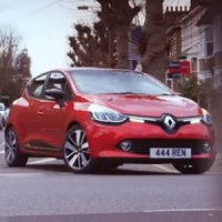 Test Drive Sexy do Novo Renault Clio