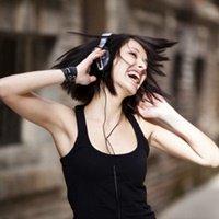 Escutar Música Alta nos Dá Prazer