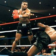 Top 10 Vitórias de Mike Tyson