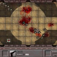 Jogo Online: Saturday Night Bloodfest