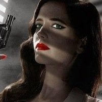 EUA Censura Cartaz com Eva Green em Sin City 2