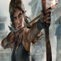 E3: 'Rise of Tomb Raider' é o Próximo Game da Musa