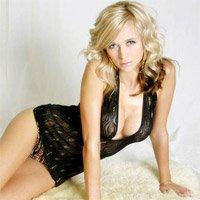Conheça a Linda Atriz Pornô London Hart