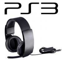Sony Lança Pulse Headset para Playstation 3