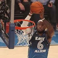 NBA All Star Weekend 2012
