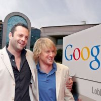 A Google em Hollywood