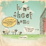 Jogo Online - Home Sheep Home