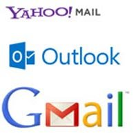 Como Bloquear um Email no Yahoo Mail, Gmail e Outlook