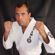 Perfil do Lutador - Royce Gracie