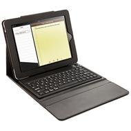 Case com Teclado Bluetooth para iPad