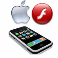 Apple Libera Uso da Tecnologia Flash para iPhone, iPad e iPod Touch