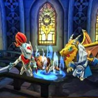 Defenders & Dragons Para Android