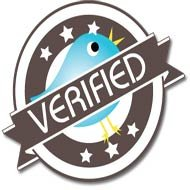 Como Conseguir o Selo de Verified Account no Twitter