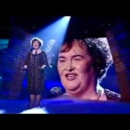 Video Susan Boyle Cantando 'Memory From Cats' no Britains Got Talent 2009