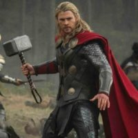 Trailer Oficial so Filme 'Thor 2: O Mundo Sombrio'