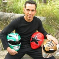 Jason David Frank o Eterno Tommy de Power Rangers Virá ao Brasil