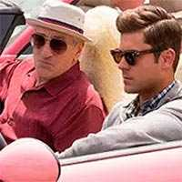 Zac Efron e Robert de Niro no Trailer de Dirty Grandpa