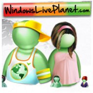 Windows Live Planet: Nova Rede Social da Microsoft